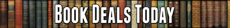 Book Deals Today